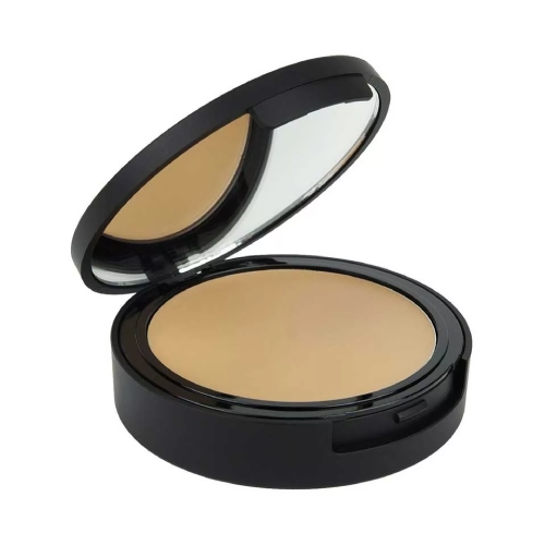 Mimax Cream To Powder Foundation A01 Almond