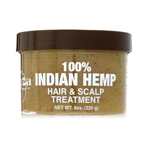 Kuza Indian Hemp 8oz