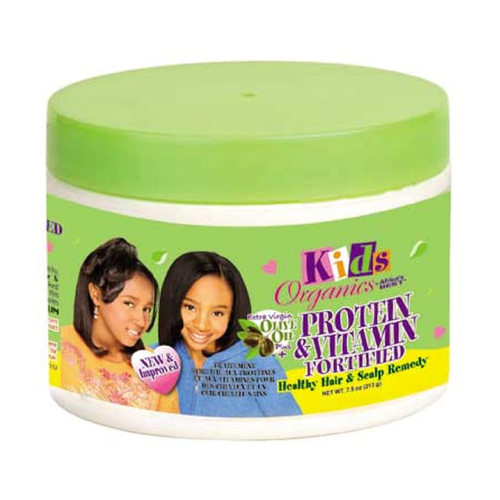 Kids Organics Protein Remedy 7.5oz
