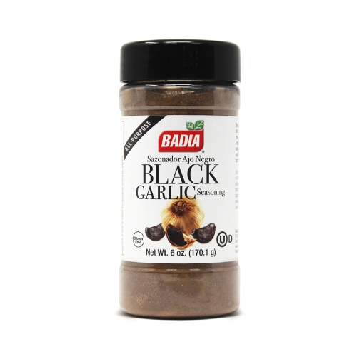 Badia Black Garlic Powder 6oz