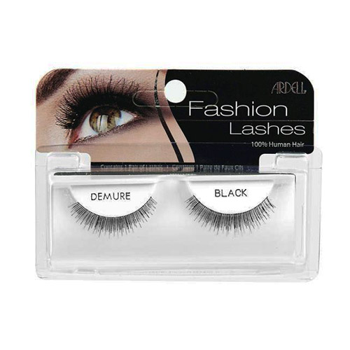 ARDELL Eye Lashes Demure Black