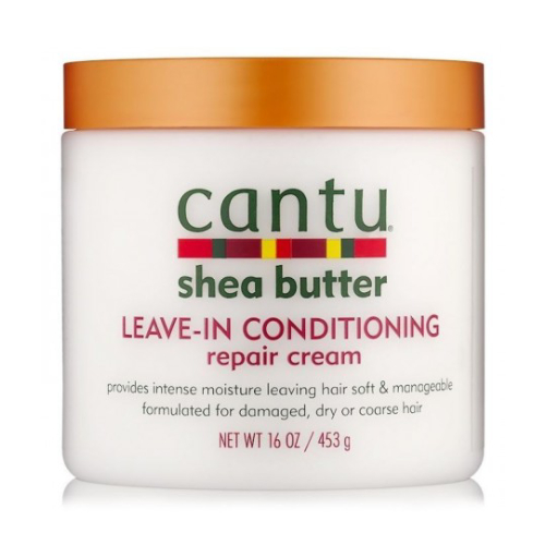 Cantu Shea Butter Leave in 16oz