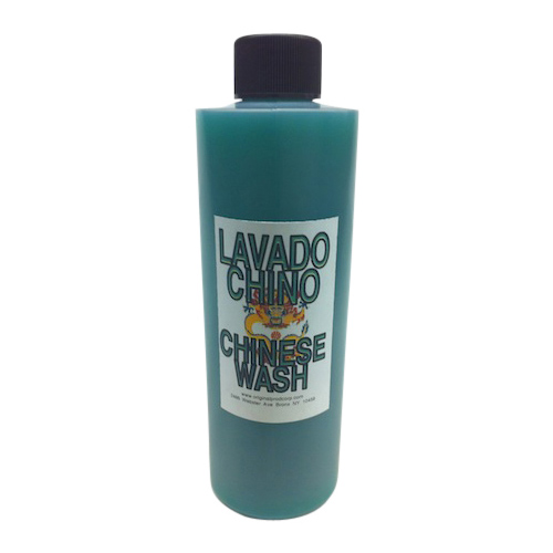 Bath & Floor Wash 8oz Chinese Wash